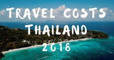 The supreme technique to mosey in Thailand 2018 (Phi Phi island, Krabi, Bangkok) Dart /Lodging / Food