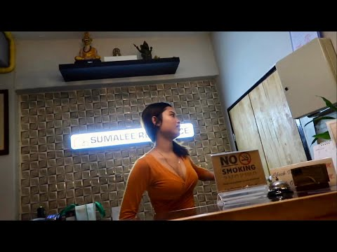 Pattaya Hotel 16$ – Heavenly Thai Woman Presentations Me Sumalee Space