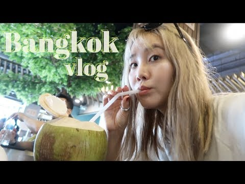 BANGKOK VLOG | Mother-Daughter Skedaddle in Thailand! 🇹🇭