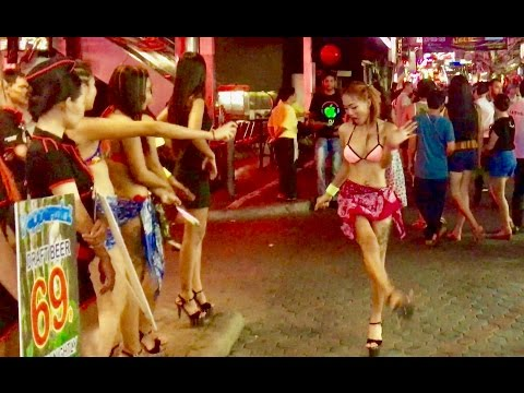 Adventures in Pattaya – Walking Aspect road, Nightlife, Day Scenes, Mall, Koh Larn Isle – Thailand 4K HD