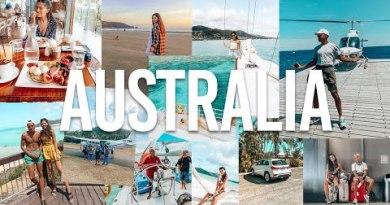 AUSTRALIA TRAVEL VLOG! Two Weeks In QUEENSLAND! *DREAM TRIP* advert