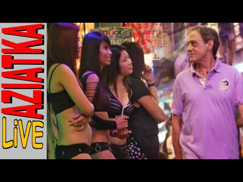 PATTAYA THAILAND | What came about on Walking Facet road? | Nightlife 2018