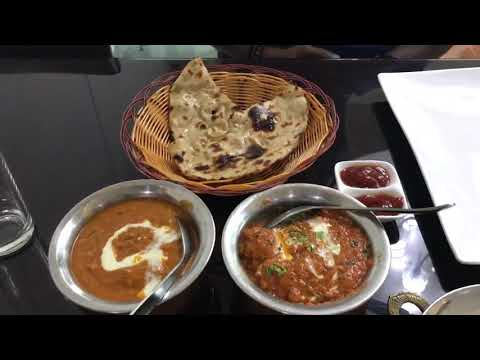 Handiest Indian Food in Pattaya Shoreline Thailand: Rajputana