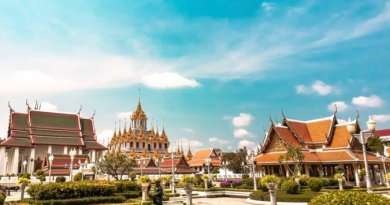Is Bangkok Safe to Consult with?