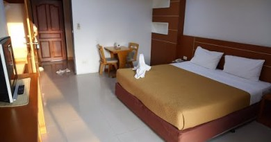 Pattaya Condo $270/Month Reach Strolling Road