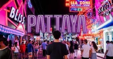 Pattaya – Thailand's deep sad secret [4K]