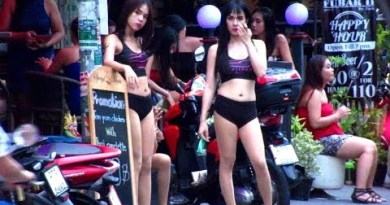 Whereas Making an strive forward to Customers Episode 1 – Pattaya Thailand
