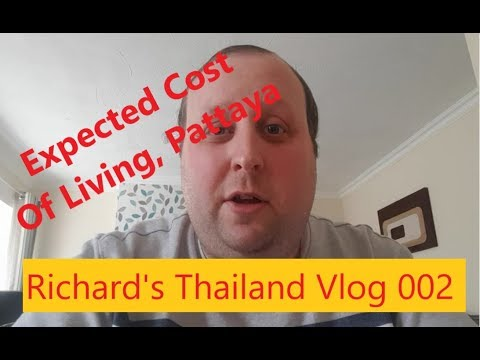 Vlog 002: Expected Value of dwelling, Pattaya