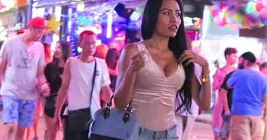 Pattaya After Hour of darkness – Bars, Girls & Wretchedness!!!