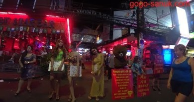 Soi buakhao and Strolling Facet toll road etc – Pattaya Strolling