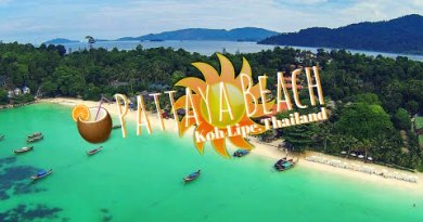 Koh Lipe Pattaya Seaside Gopro HD | Koh Lipe | Thailand | 16th June 2016 |