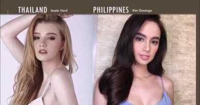 FACE OFF: Thailand vs Philippines