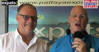 PATTAYA EXPATS CLUB TV 25 10 19