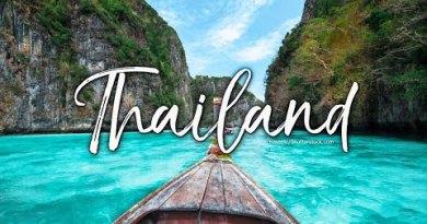 Gorgeous Thailand by Accelerate Blogger @joaocajuda