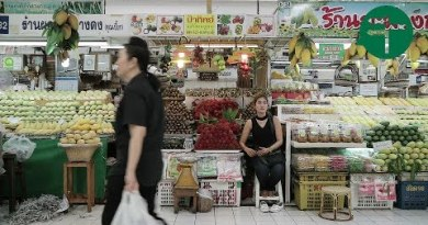 Or Tor Kor: Most efficient New Market in Thailand?