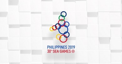 Thailand PH to arena greatest delegation in thirtieth SEA Video games – pna.gov.ph