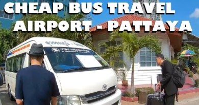 Cheapest and safest reach from Bangkok airport to Pattaya with Bell Dash