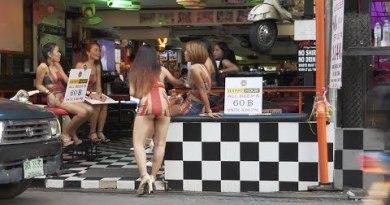 Pattaya Day Lifestyles November