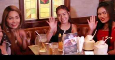 Thai girls folks dating: Pattaya Nightlife 2018
