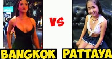 Bangkok vs Pattaya   Which Is Higher Bangkok Or Pattaya   Comparison.