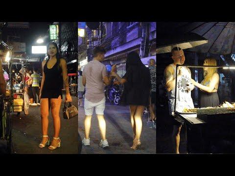 Pattaya's Rogue Offenders.