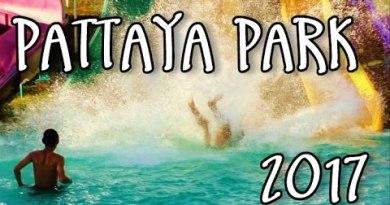 PATTAYA PARK 2017
