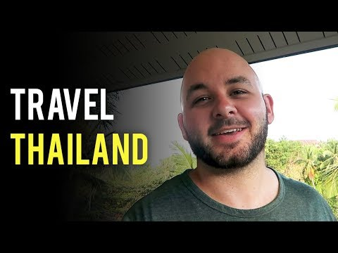 The exact contrivance to Crawl back and forth Thailand – Chiang Mai to Koh Phangan