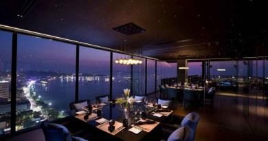 Pattaya Hilton Pattaya Provides a Memorable Dining Skills for Christmas and Original twelve months Celebrations