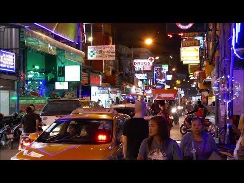 Pattaya Soi Buakhao – Nightlife Goodbye?