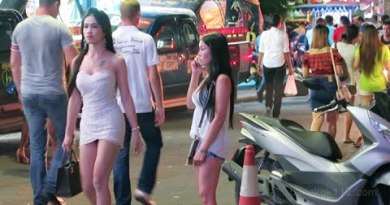 Pattaya – Obey Your Grasp