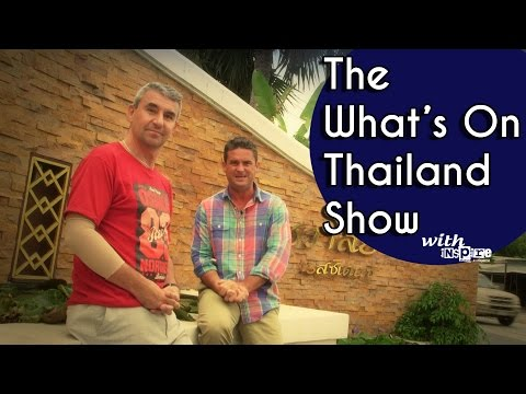 Thai Spa and Rubdown |The What's On Thailand Repeat By Encourage