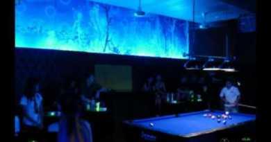 insomnia i bar, walking avenue, pattaya, thailand
