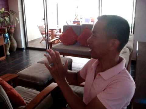 Sansuk Customer Home and Sauna Tour, Jomtien / Pattaya – Gay Thailand Approach Bangkok