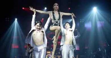 Jennifer Lopez – Papi @ G-Broad name Pattaya