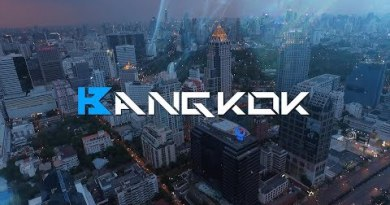 Bangkok Thailand 4k (What to Know Earlier than Going )