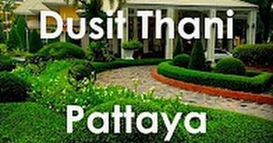 Dusit Thani, Pattaya – Thailand | Exploramum