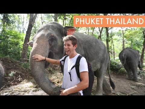 PHUKET THAILAND – All suitable issues come to an pause.