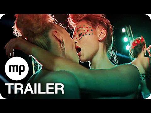 PATTAYA Trailer Gerrman Deutsch (2017)