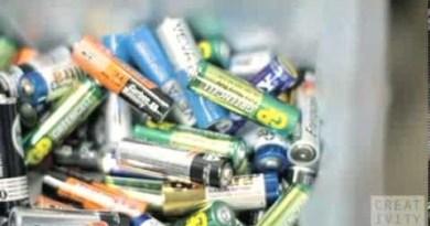 Vitamilk Pointless batteries – BBDO Thailand