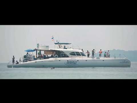 Pattaya Snorkeling Outing – Luxurious Yacht to Monkey Island and Koh Phai | TheAsia.com