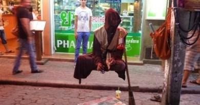 Thailand, Pattaya, nightlive Walkingstreet !
