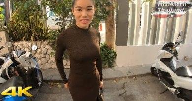 Pattaya's No Lady in this Street Soi 6/1 [4K]