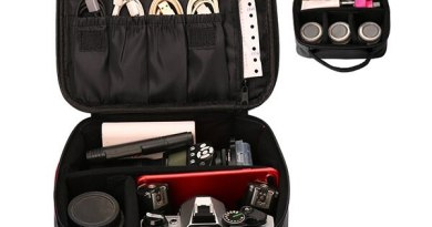 Cosmetic-Bag Makeup-Case Travel Professional Popular 88