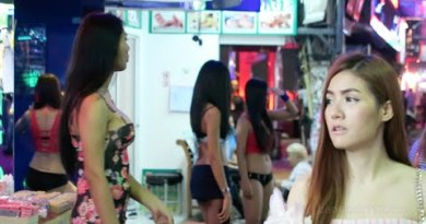 Pattaya Nightlife VLOG 26 (Walking Road, Soi 6, 7 and eight!)