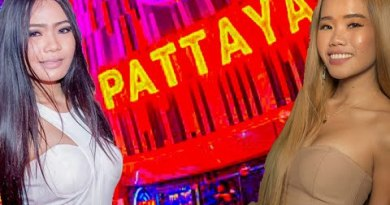 PATTAYA NIGHTLIFE GIRLS BEER PARTY!