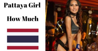 How powerful to pay for Woman in Thailand II Pattaya Label II Freelancer Label