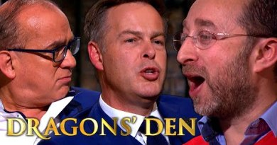 """""""What Will You Attain With That  £4 Million, Plod To Thailand?"""" 