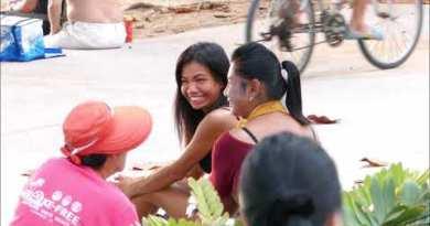 Pattaya – for the West no longer originate?