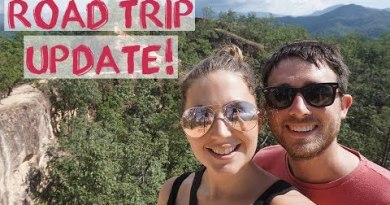 Avenue Outing Update | North Thailand | Digital Nomad Sequence