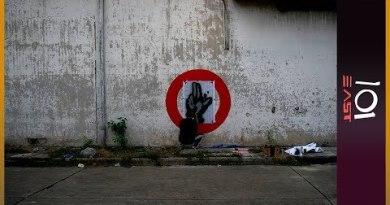 🇹🇭 Thailand's Insurrection Artists   101 East